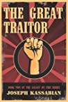 The Great Traitor (Galaxy on Fire Book 2)