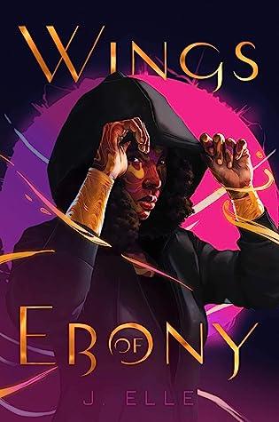 Wings of Ebony Cover