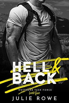 Hell & Back cover