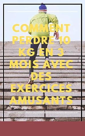 Perdre 10kg En 3 Mois : perdre, Comment, Perdre, Exercices, Amusants, Akemi, Nakakura