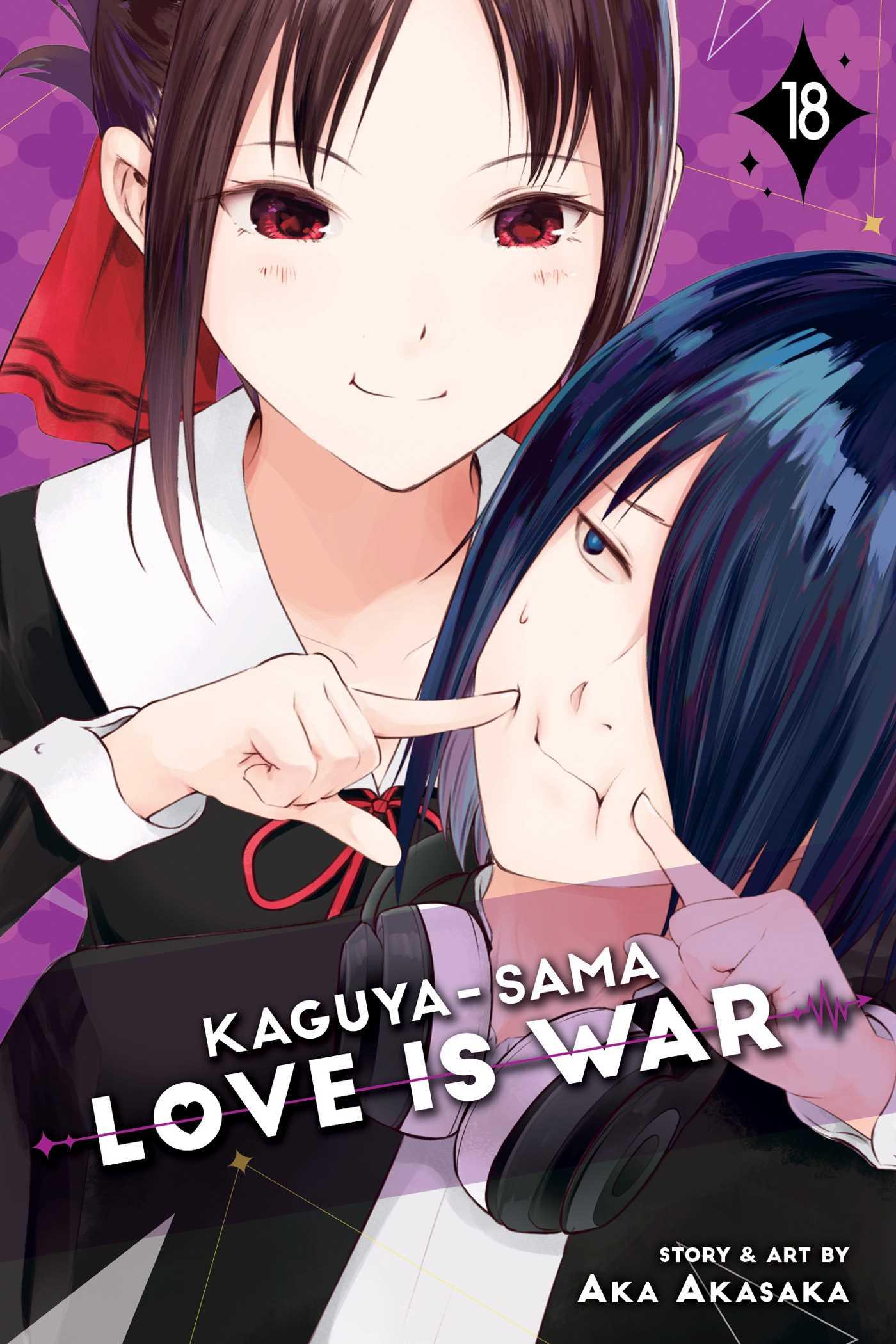 Kaguya-sama Love Is War : kaguya-sama, Kaguya-sama:, Akasaka