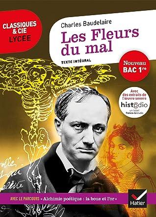 Les Fleurs Du Mal Film : fleurs, Fleurs, 2021):, Suivi, Parcours, Alchimie, Poétique, (Classiques, Lycée, Charles, Baudelaire