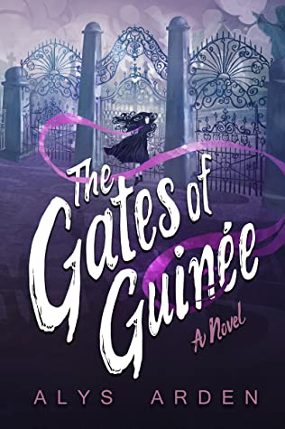 The Gates of Guineé Cover