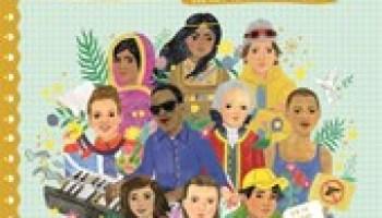 Wereldkinderen: 50 jonge mensen die het verschil maakten – Tom Adams