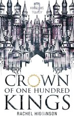 Crown of One Hundred Kings (Nine Kingdoms Trilogy, #1)