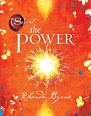 Le Secret De Rhonda Byrne : secret, rhonda, byrne, Power, Secret,, Rhonda, Byrne