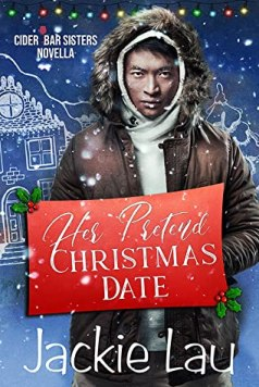 Her Pretend Christmas Date cover