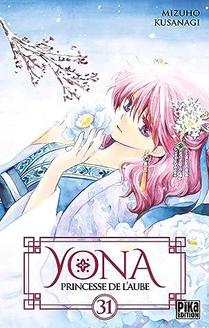 Yona - Princesse De L'aube : princesse, l'aube, Yona,, Princesse, L'Aube, Mizuho, Kusanagi
