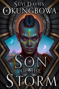 Son of the Storm Book Cover