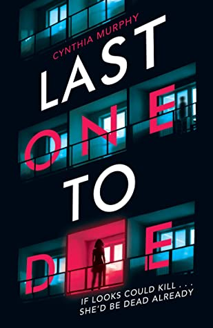 Last One to Die Cover