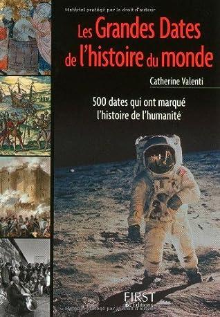 Les Grandes Dates De L'histoire : grandes, dates, l'histoire, Grandes, Dates, L'histoire, Monde, Catherine, Valenti