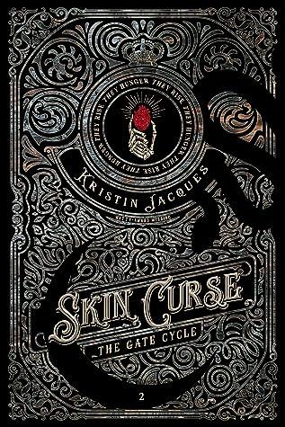 Skin Curse Cover