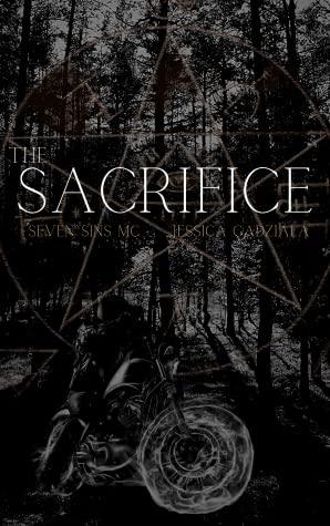 Recensie: The Sacrifice van Jessica Gadziala