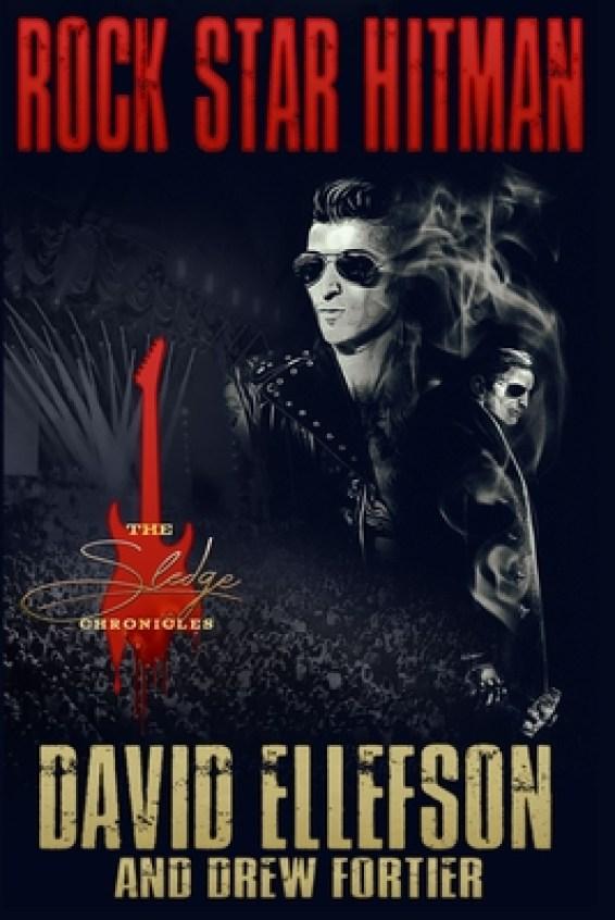 Rock Star Hitman by Drew Fortier