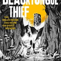 Review of ~ Christopher Buehlman - The Blacktongue Thief