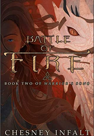 Battle of Fire (Book Two of Warrior's Song)