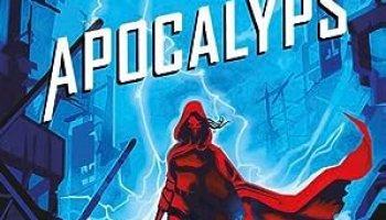 Apocalyps (Renegades #3) – Marissa Meyer