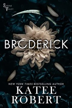 Broderick cover