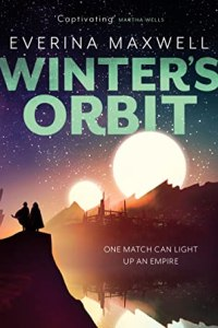 Winter's Orbit Book Cover