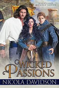 Wicked Passions cover