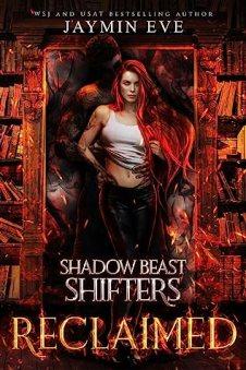Reclaimed (Shadow Beast Shifters, #2)