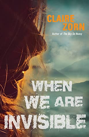 #LoveOzYA Reviews: When We Are Invisible & Can't Say It Went to Plan