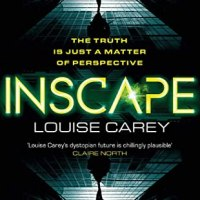 Review of ~ Louise Carey - Inscape