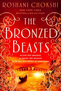 The Bronzed Beasts book cover