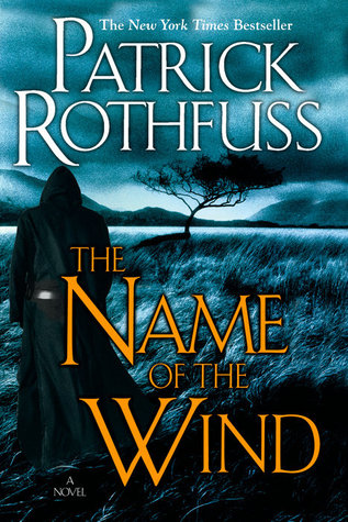The Name Of The Wind Review : review, Patrick, Rothfuss