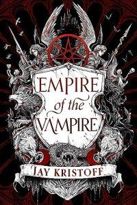 Empire of the Vampire book cover