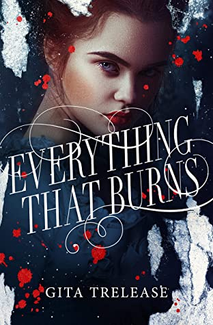 Everything That Burns Cover