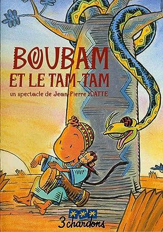 Boubam Et Le Tam Tam : boubam, Boubam, Tam-Tam, Jean-Pierre, Idatte