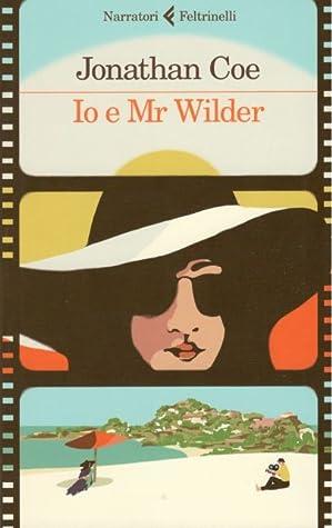 Io e mr Wilder Book Cover