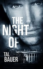 Cover, The Night Of by Tall Bauer