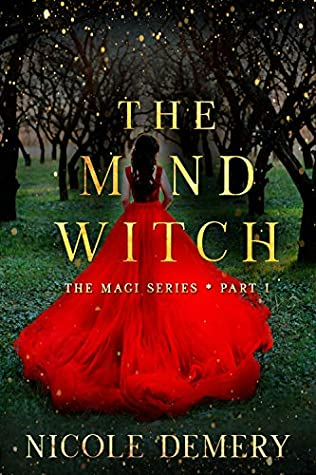 Recensie: The mind witch van Nicole Demery