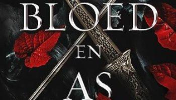 Uit bloed en as (Bloed and Ash #1) – Jennifer L. Armentrout