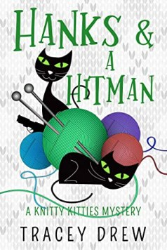 Hanks and a Hitman cover