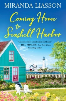 Coming Home to Seashell Harbor cover