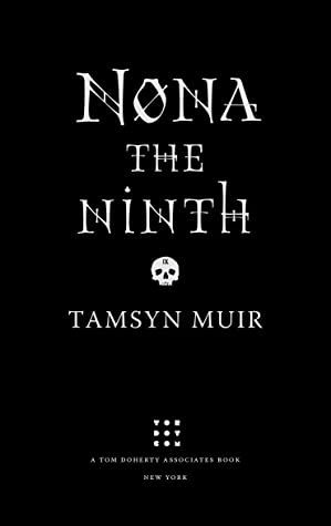 Nona the Ninth Placeholder Cover