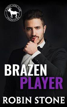 Brazen Player cover