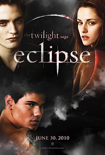 Urutan Film Twilight Yang Benar : urutan, twilight, benar, Nonton, Twilight, Eclipse, Sedang