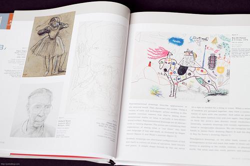 Steven Aimone Expressive Drawing