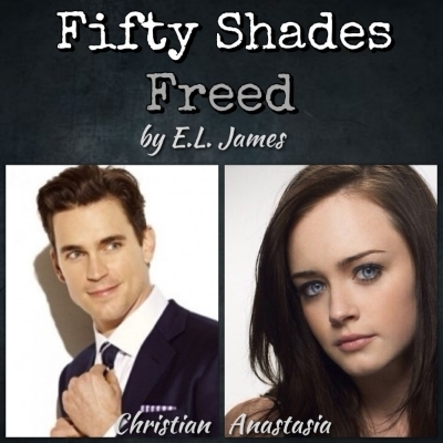 Fifty Shades Freed Book Review