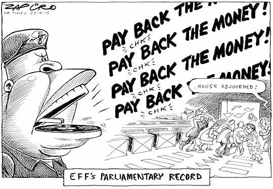 Zapiro's Blog, page 2