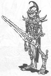 Advanced Dungeons and Dragons: Fiend Folio by Don Turnbull