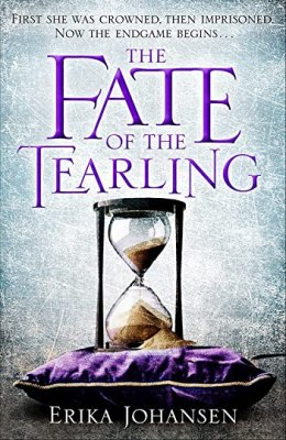 Image result for the fate of the tearling