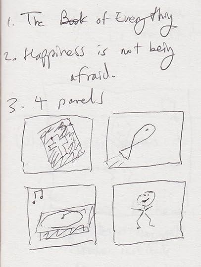 Philip Nel's Blog