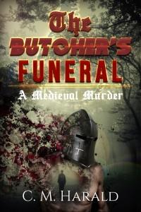 Medieval murder book