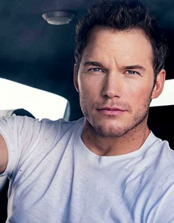 Chris Pratt Eye Candy : theBERRY: