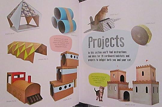 cat castles 20 cardboard